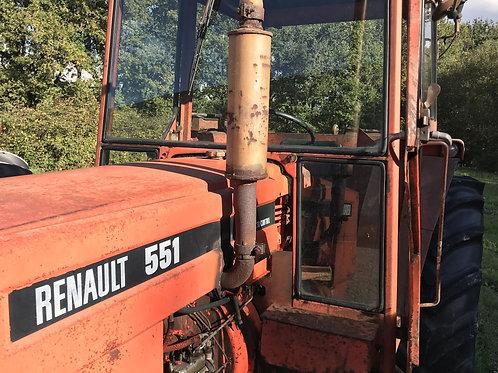 RENAULT 551 1ère Main