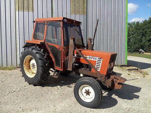 FIAT 65-66  2RM