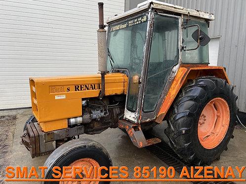 RENAULT 551S