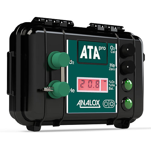 Analox ATA Pro Trimix