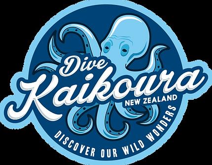 Dive Kaikoura Logo