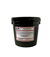 pure photopolymer emulsion
