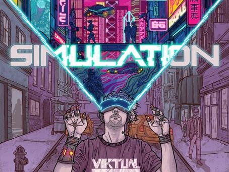 Simulation by Virtual Riot