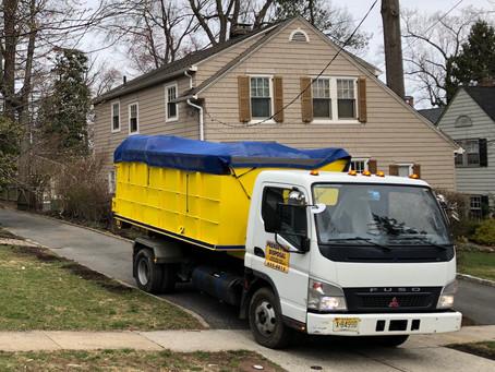 Prendeville Disposal is a responsible hauler.