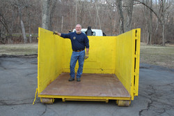 16 Yard Container
