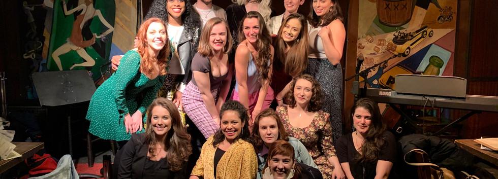 Broadway Night: Ladie's Night 4272-8A64-A3E233983AF7_1_2
