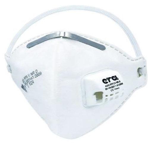 FFP3 Atemschutzmaske mit Ventil seitlich