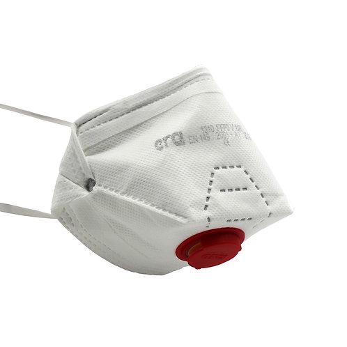 FFP3 Atemschutzmaske mit Ventil unten