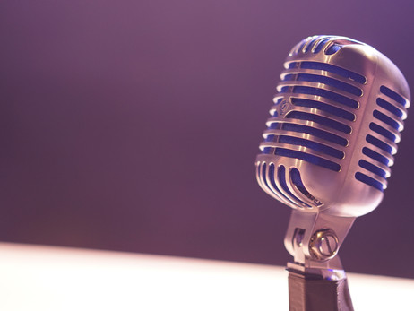 My Favorite Podcasts for Personal Brand Reinvention