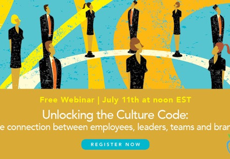 Learn to unlock the culture code for your team, company, or clients