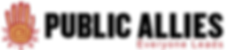Publi Allies Logo