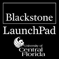 UCF Blackstone LaunchPad Logo