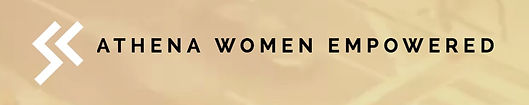 Athena Women Empowered Logo