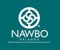 NAWBO Orando Logo