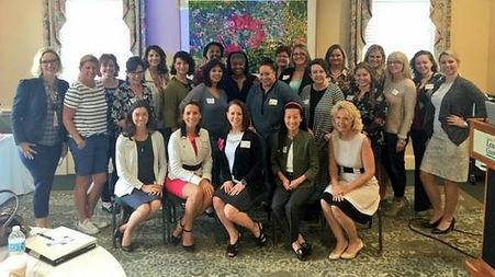 Orlando women's personal branding workshop