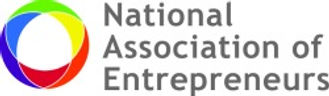 National Assocation of Entrepreners Logo