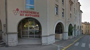 Mercredi 10 avril à 15h : Audition à la Résidence St Antoine d'Aubenas