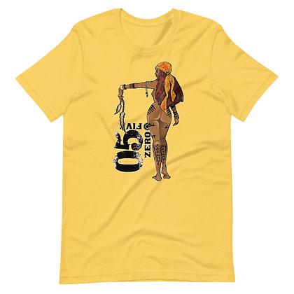 【ユニセックスTシャツ】HIPPIE / 12カラー