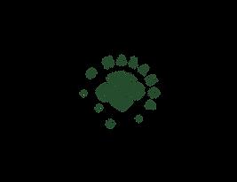 Logotipo verde - Malanga del trópico