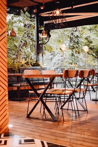 Interior Rocoto