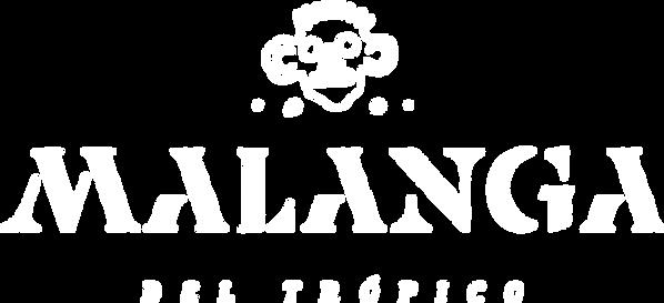 Logo restaurante Malanga del trópico .pn