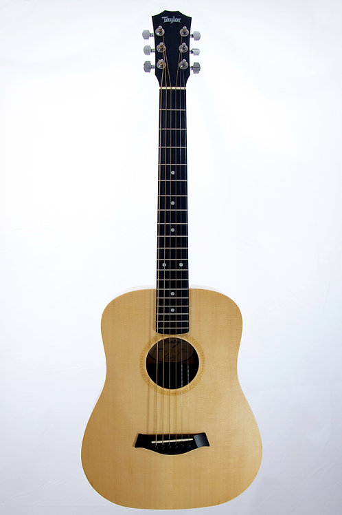 Baby Taylor BT-3 Limited Edition in Maple and Spruce