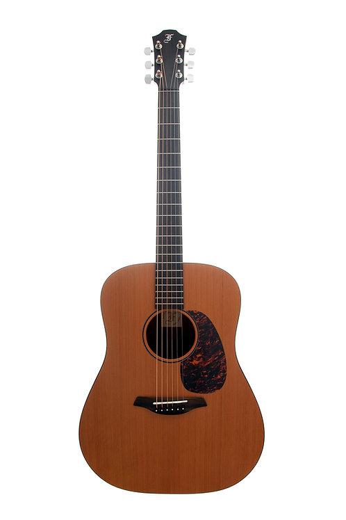 Furch D40 Western Red Cedar Acoustic