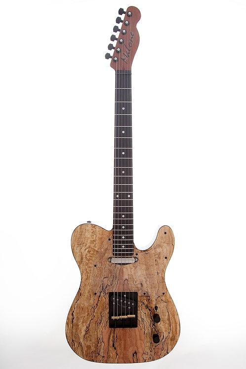 Malone Guitars 'Adam Series' Hard Rock