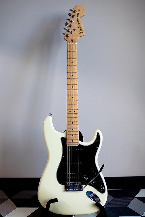 Fender Stratocaster - 70s mojo resto-mod