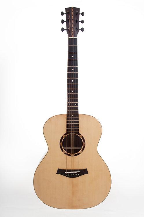 Malone Guitars Single Builder Grand Auditorium Acoustic - SRW