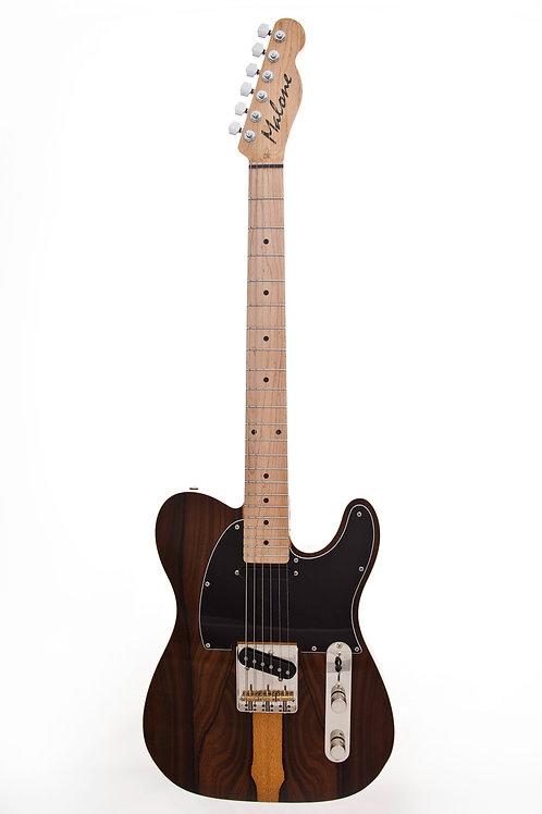 Malone Guitars 'Adam Series' Blues Rock