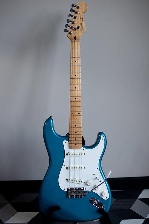 Squier Stratocaster - Upgraded Korean E serial