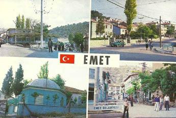 EMET NOSTALJİ