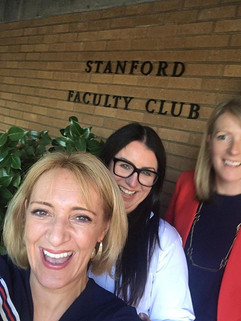 Stanford Faculty Club