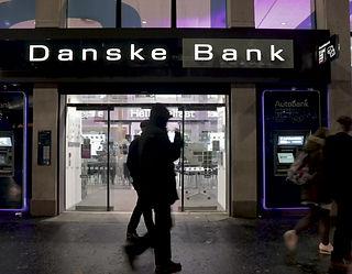 Breaking the Bias, Nov 2019, Danske Bank Belfast