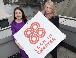 Lean In Ireland Facebook Launch
