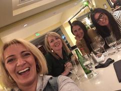 Regional Leaders Conference Lean In 2018 -Palo Alto
