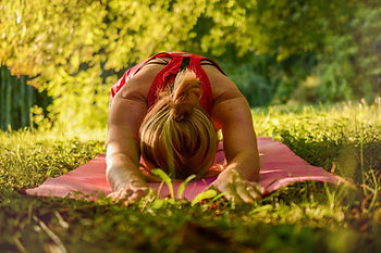 Yoga porrentruy Alam nature & yoga