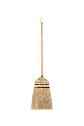 92-cm Siamese Neem Handle Broom (Natural)
