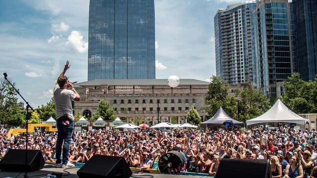 Adam Doleac - CMA Fest