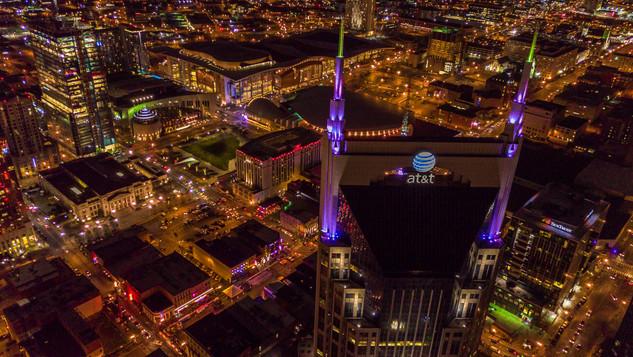 AT&T Building - Nashville, TN