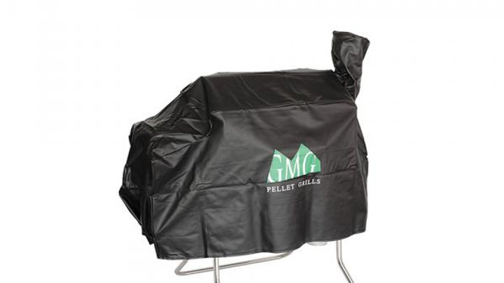 DC GRILL COVER
