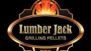 40lb Lumber Jack Pellets