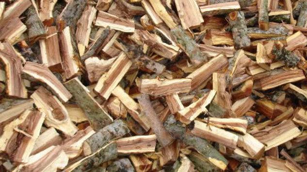 Apple Cooking Wood 60# Bag