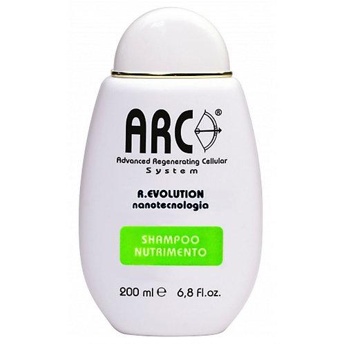 Arc Shampoo nutrimento - Profumo Sabaudia
