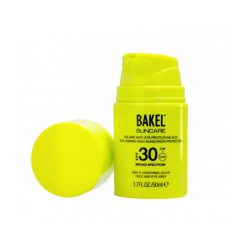Bakel protezione solare viso spf 30 - Profumo Sabaudia