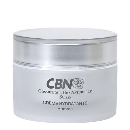 CBN Linea Uomo Crème Hydratante Homme 50 ml - Profumo Profumeria Artistica Sabaudia