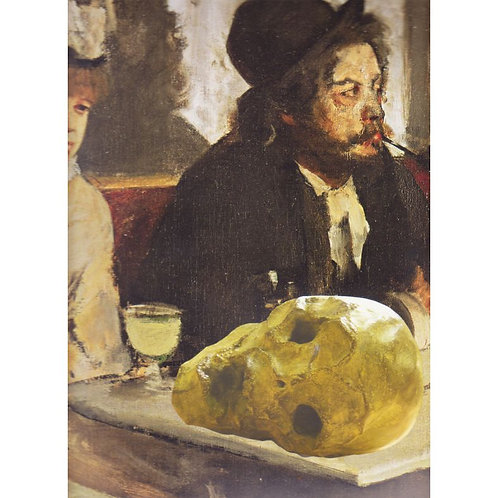 Alfonso Marino - Intrusione: Degas - Exclusive Galleria Papier