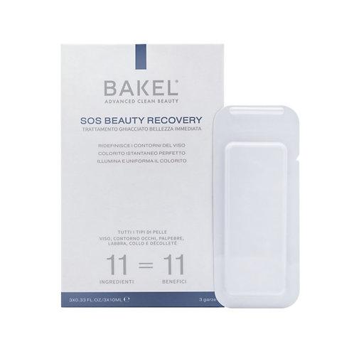 Bakel Blossom Ice - SOS beauty recovery 3x10 ml - Profumo Profumeria Artistica  Sabaudia