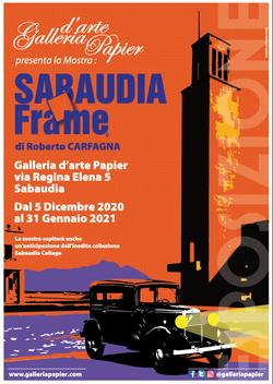 Sabaudia Frame